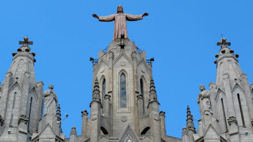 استقلال کاتالونیا کلیسای اسپانیا را هم دوپاره کرد