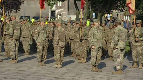 روسيا حاولت اختراق الالاف من هواتف جنود وضباط الناتو في بولندا والبلطيق