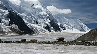 Svizzera lancia l'allarme ghiacciai