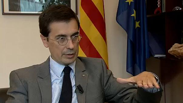 Catalonia leaves door wide open for talks with Spanish authorities