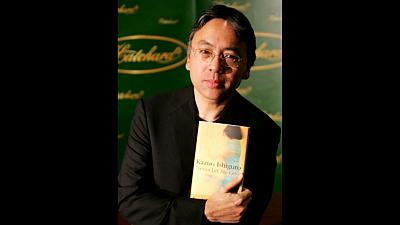 Nobel prize in literature: Everything you need to know about 2017 winner Kazuo Ishiguro