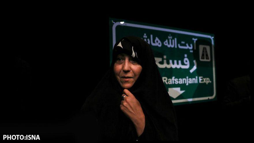 دختر هاشمی رفسنجانی: خیلی مشتاقیم بدانیم وصیتنامه پدرم کجاست