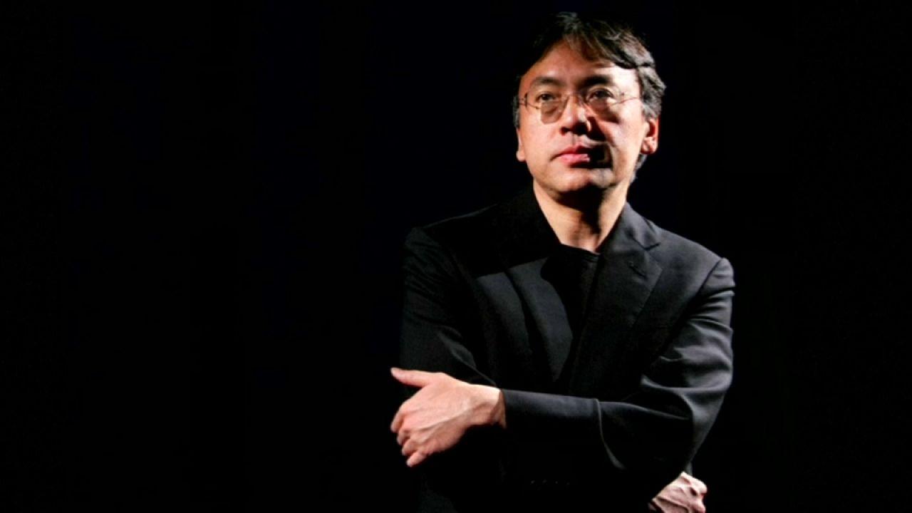 Нобелевскую премию по литературе присудили Кадзуо Исигуро