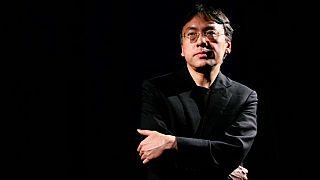 Kazuo Ishiguro: Nobel'i kazandığımı söylemek için aradıklarında birisi bana şaka yapıyor sandım