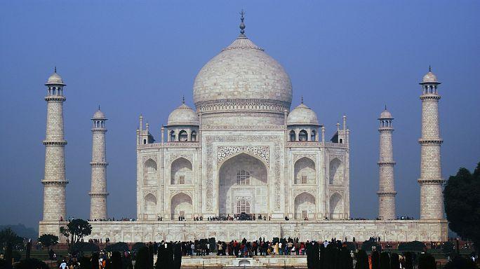 """هل أهمل الهند """"تاج محل"""" لأنه عمارة إسلامية؟"""
