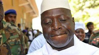 Exiled Jammeh's private company owes pension fund over $35m: Gambia inquiry