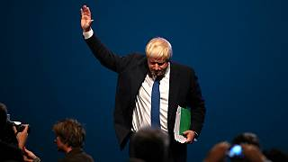 Libyan lawmakers demand apology from Boris Johnson over 'dead bodies' comment