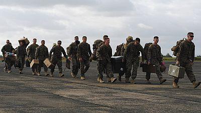 Niger : la mort des trois soldats américains révèle leur présence au Sahel