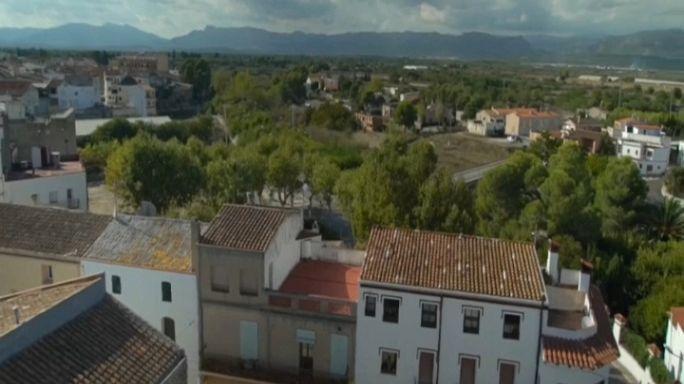 San Rafael del Río, un pequeño pueblo ante un gran problema