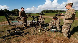 صور السيلفي محظورة على جنود الجيش الروسي