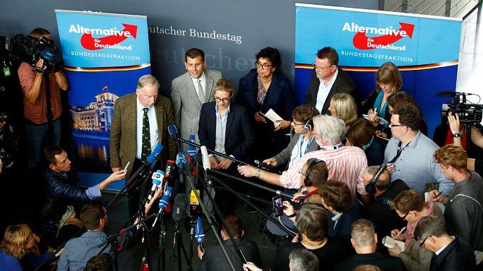 Miért ilyen sikeres az AfD a keleti német tartományokban?