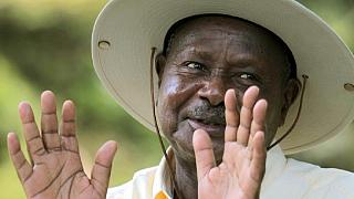 Uganda age limit law will make Museveni 'president for life'