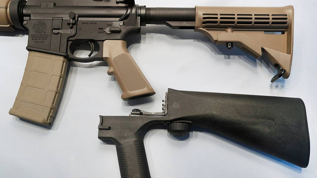 La Asociación del Rifle, abierta a cambios tras la masacre en Las Vegas
