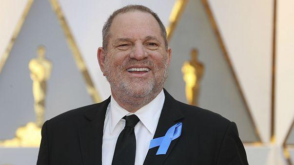 Hollywood et le harcèlement sexuel : le cas Harvey Weinstein