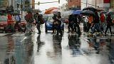 """العاصفة """"نيت"""" تودي بحياة 22 في أمريكا الوسطى"""