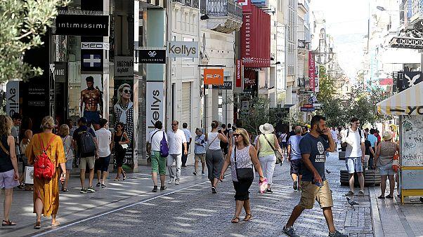 Ελλάδα: «Καμπάνες» σε εταιρείες καλλυντικών για δημιουργία καρτέλ!