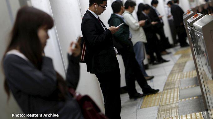 159 Überstunden: Japanische Reporterin stirbt nach Herzversagen