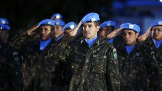 UN troops to leave Haiti