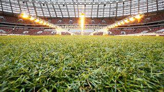 Qualificazioni Russia 2018: ''vincere'', la parola d'ordine per l'Italia di Ventura