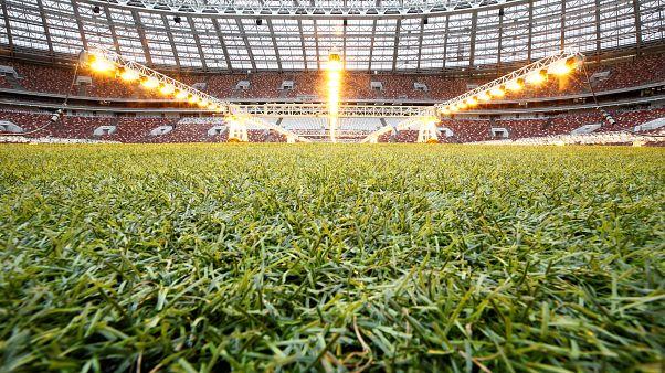 Németország és Anglia kijutott a labdarúgó vb-re