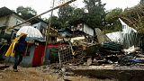 "Tropensturm ""Nate"" macht viele Tote in Mittelamerika"