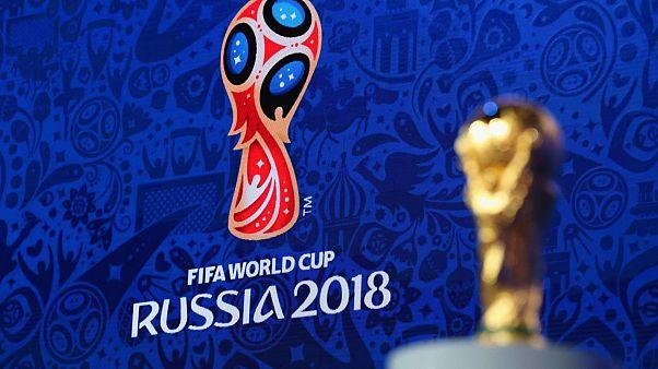10 منتخبات تضمن تأشيرة المشاركة في مونديال روسيا 2018