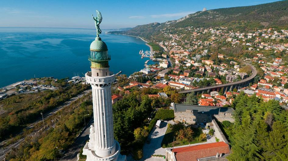 24 hours in Trieste LivingIt