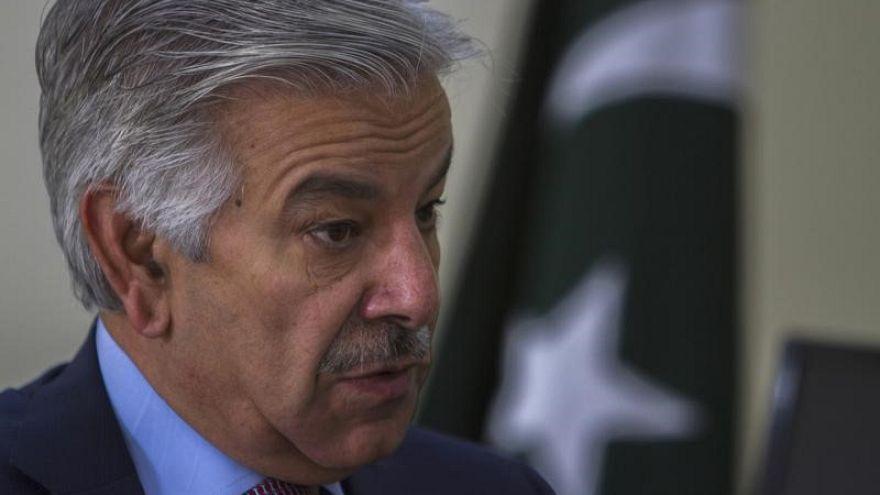 """باكستان تؤكد محاربة الإرهاب وتصف مزاعم أمريكا ب """"الفارغة"""""""