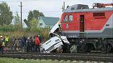 Russie : un accident de car fait au moins 16 morts