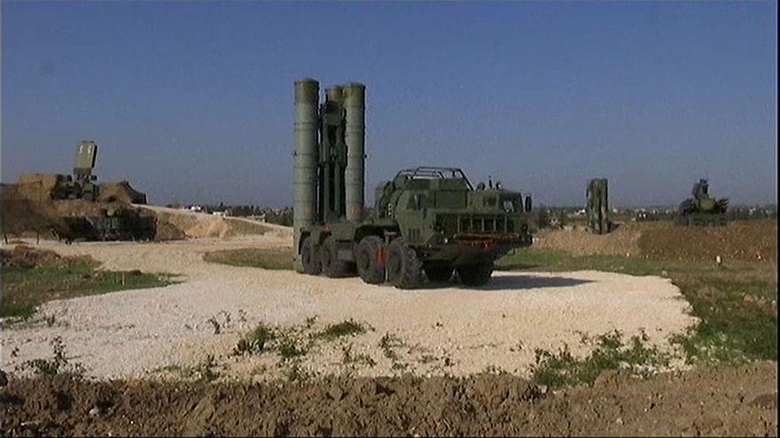 Suudi Arabistan ile Rusya S-400 satışında el sıkıştı