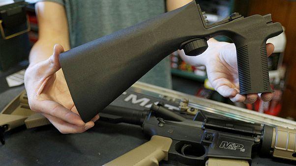 Explained: the gun modification that helped make Las Vegas' shooting America's deadliest