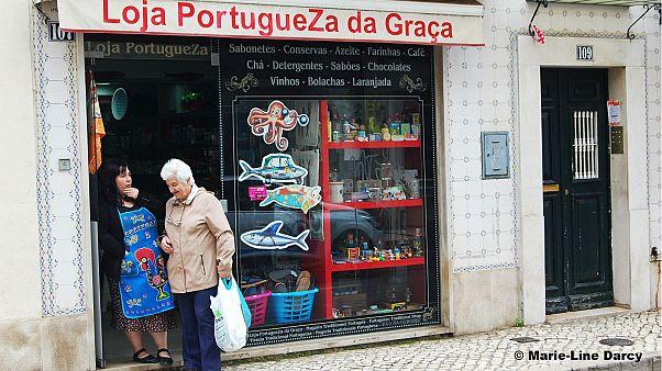 Le Portugal retrouve le sourire