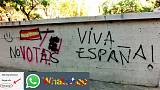 Catalan independence divides families - on Whatsapp