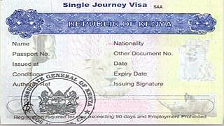Kenya demands police, drug agency clearance before issuing student visas
