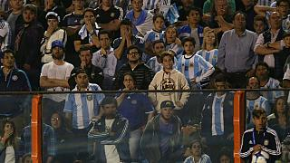 Argentina a un paso de quedarse sin Mundial 2018
