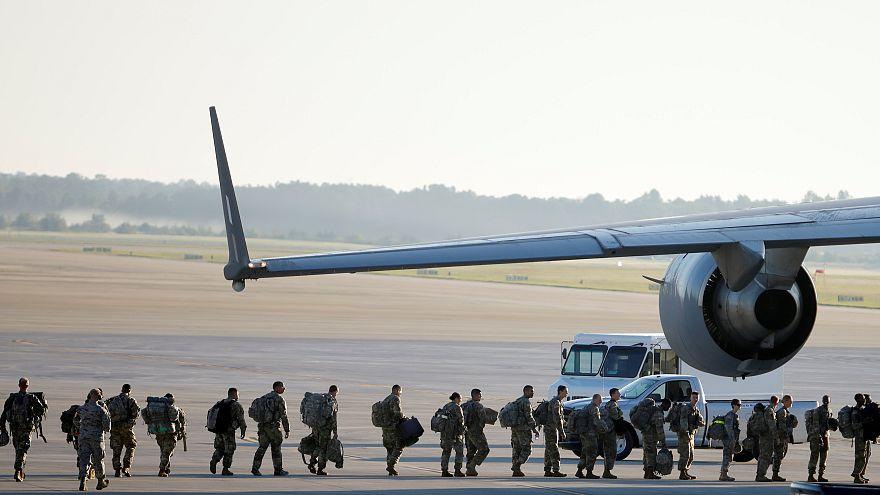 بسبب الأزمة الخليجية الجيش الأمريكي يخفض مشاركته في التدريبات العسكرية المشتركة
