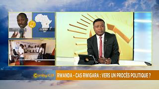 Kagame critic charged with 'insurrection and forgery' [The Morning Call]