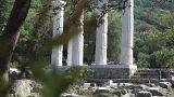 Les trésors méconnus de Macédoine-orientale-et-Thrace