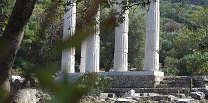 یونان؛ گنجهای پنهان استان مقدونیه شرقی و تراکیه