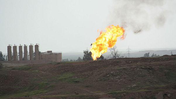 اردوغان: شیرهای خطوط انتقال نفت اقلیم کردستان را خواهیم بست
