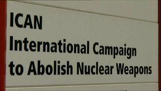 """Nobel per la Pace, gli attivisti italiani in Ican: """"Roma ratifichi il trattato sulle armi nucleari"""""""