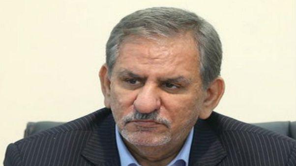 واکنش جهانگیری به بازداشت برادرش: فساد در ایران سازمان یافته شده