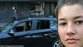 """Η νεαρή που έβγαζε """"σέλφις"""" με όσους την παρενοχλούσαν στο δρόμο"""