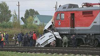 ДТП: трагедия под Владимиром