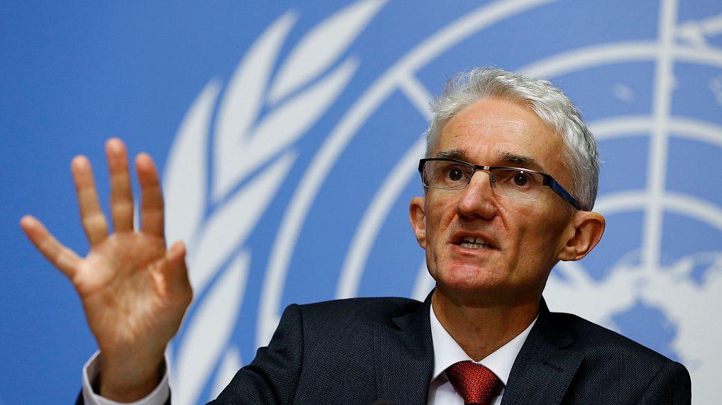 """L'allarme dell'ONU: """"L'esodo dei Rohingya continuerà"""""""