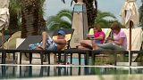 Hausse du tourisme en Tunisie