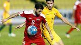 اتهامات لحكم إيراني أدار مباراة سوريا وأستراليا بالتحيز لصالح المنتخب السوري