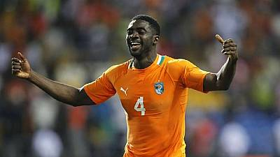 Kolo Toure named assistant manager of Ivory Coast, Twitter reacts