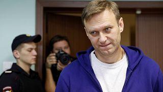Navalnij nem lesz ott Putyin születésnapján