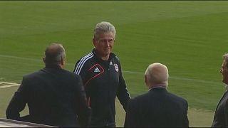 Bayern Münih'te yeniden Heynckes dönemi